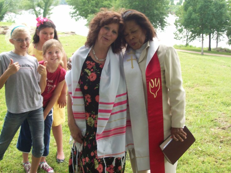 The Ordination of Women in Ministry