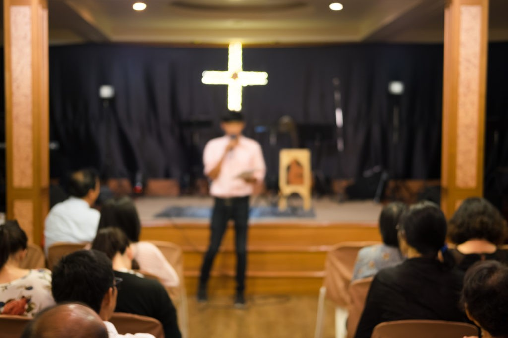 How to Become a Pastor