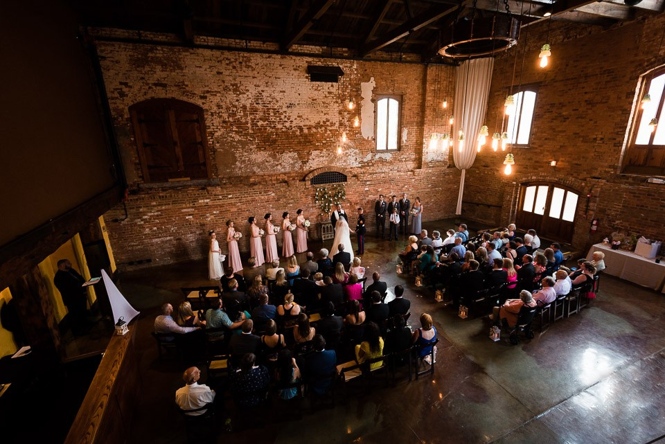 Wedding Officiant in Greenville